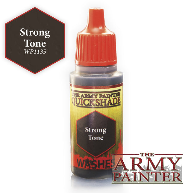 Army Painter: Strong Tone