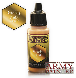 Army Painter: Greedy Gold