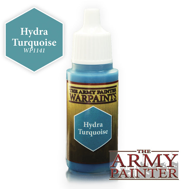 Army Painter: Hydra Turquoise