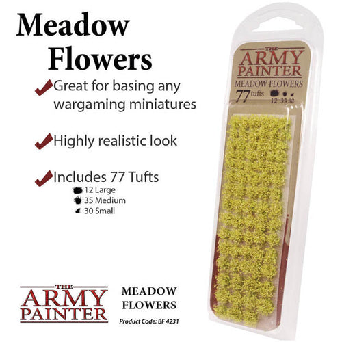 Army Painter: Meadow Flowers