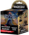 Dungeons & Dragons Icons of the realms: Waterdeep Dragon Heist Booster pack