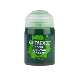 Citadel Shade: Biel Tan Green(24ml)