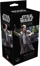 Load image into Gallery viewer, Star Wars Legion: Han Solo