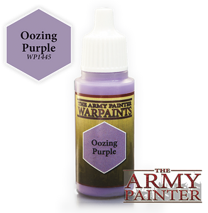 Army Painter: Oozing Purple