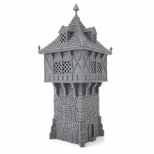 Load image into Gallery viewer, 3D Printed: Winterdale Watchtower