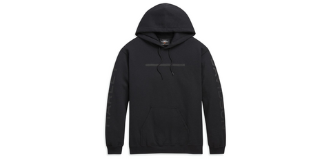 Hyphen Pullover Hooded Sweatshirt