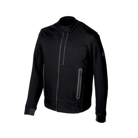 Compression Knit SlimFit Casual Jacket