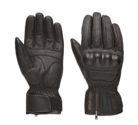 Blackout Gloves