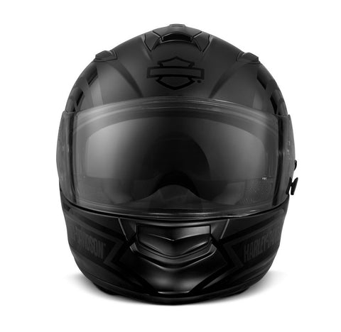Full-Face Helmet Frill Airfit X03 Sun Shield