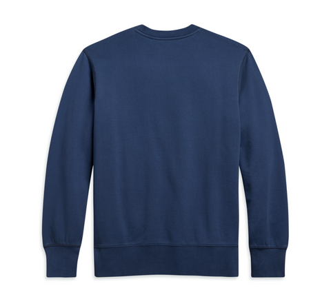 Stack Logo Pullover - Slim Fit
