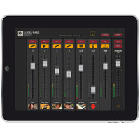 HK Audio Lucas608i 1500w Powered 2.1 System ft. iPad Control
