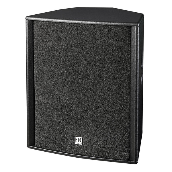 "HK Audio Premium Pro 15XD 1200watt 15"" Powered Loudspeaker with DSP"