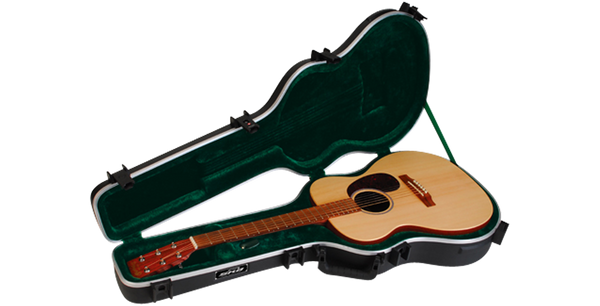000 Sized Acoustic Guitar Case