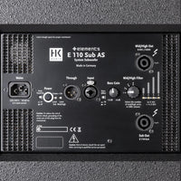 HK Audio Elements Active Sub E110AS