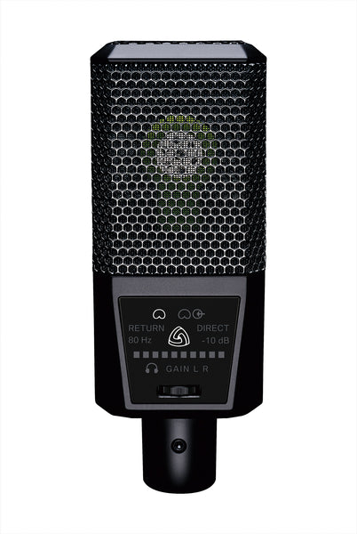 Lewitt DGT 450 Digital Condenser Microphone (Discontinued)