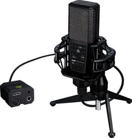 Lewitt DGT 650 Digital Condenser Microphone (Discontinued)