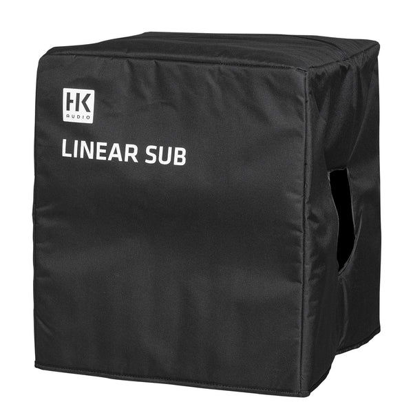 HK Audio Linear Sub 4000A Cover