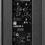 "HK Audio Linear3 112FA 12"" Active Speaker"