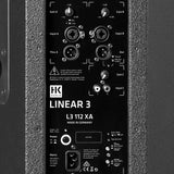 "HK Audio Linear3 112XA 12"" Active Speaker"