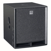 "HK Audio Premium Pro 18SUBA 600watt 18"" Powered Subwoofer"