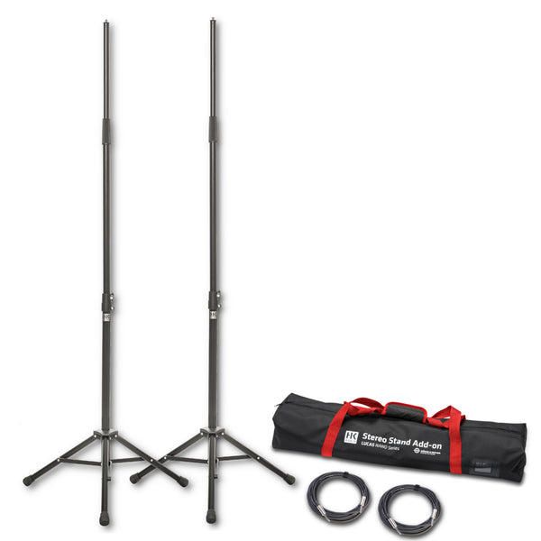HK Audio Lucas NANO 300 Series Stereo Stand Add-on