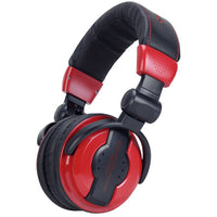 HP 550 LAVA High-Powered Headphones