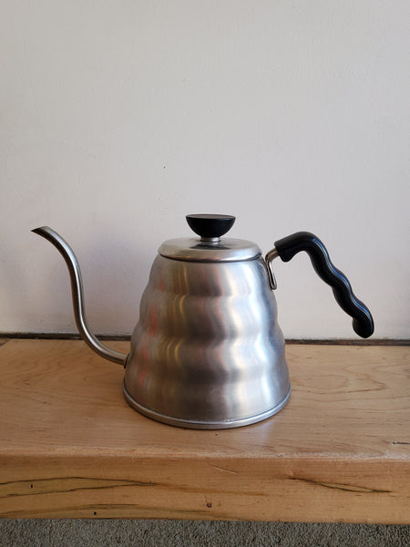 * Brewing Equipment - Hario V60 Coffee Drip Kettle