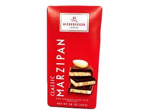 Marzipan Bars - LOCAL PICKUP ONLY