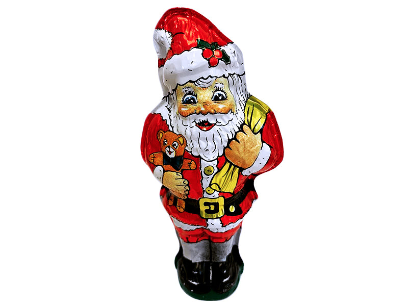 Semi Solid Santas (4 pack)