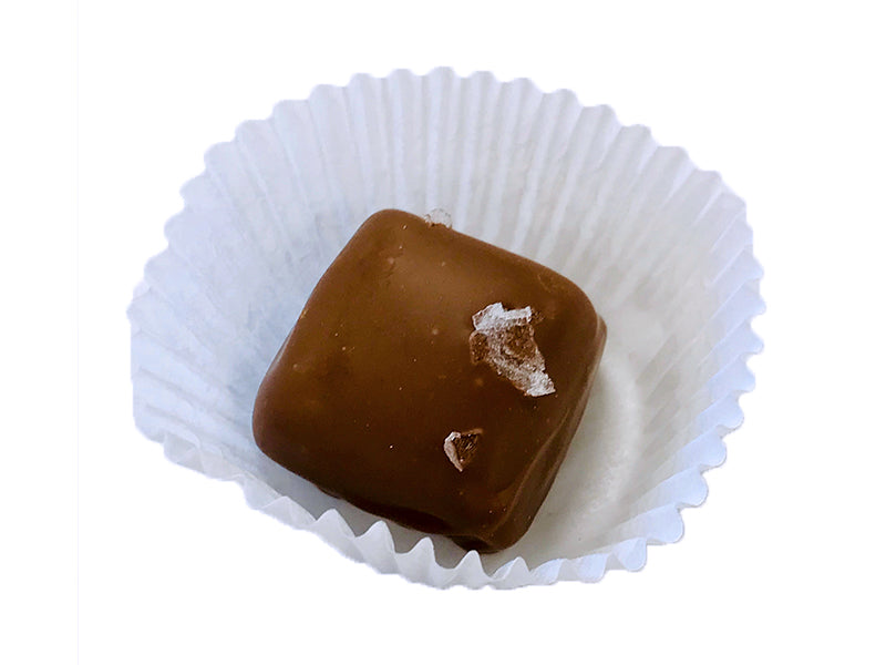 Curry Caramels