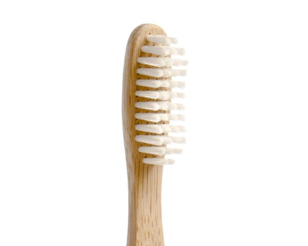 Year of Boo: Extra-Soft Bamboo Toothbrush
