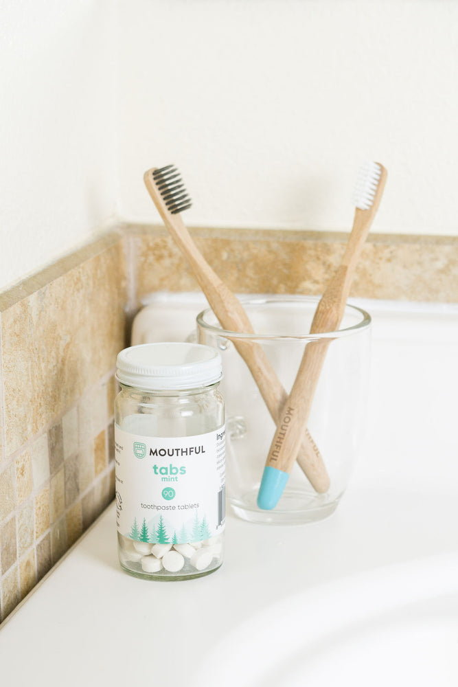 Sustainable Oral Care Subscription