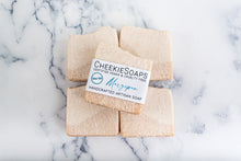 Load image into Gallery viewer, Salted Marzipan Artisan Soap
