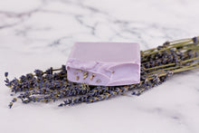 Load image into Gallery viewer, Lavender Fields Artisan Soap