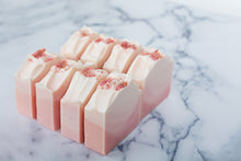 Load image into Gallery viewer, Pretty In Pink Artisan Soap
