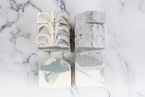 Salted Barber Shoppe Artisan Soap