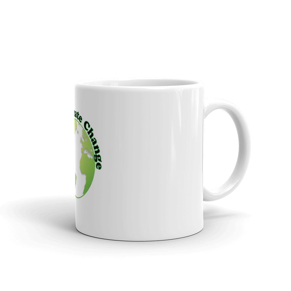 Fight Climate Change Mug