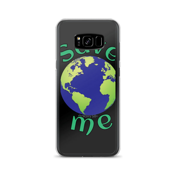 Save Me Samsung Case