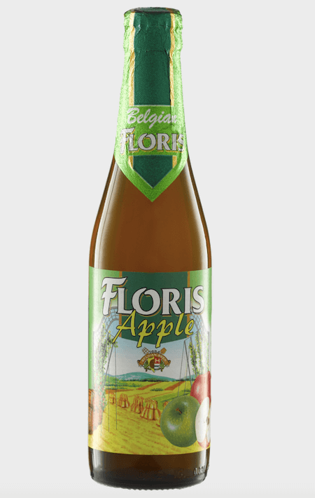 Floris Apple Cerveja 330 ml