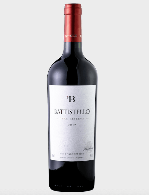 Battistello Vinho Tinto Gran Reserva 750ml