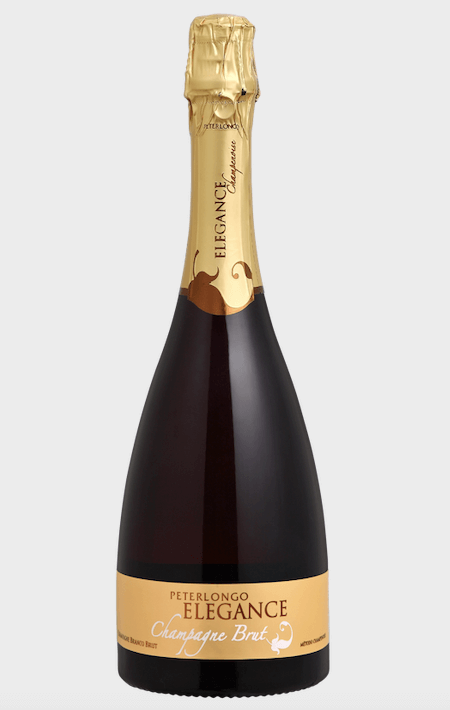 Peterlongo Elegance Champagne Brut 750ml
