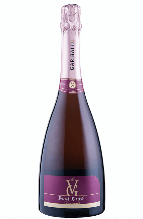 Espumante Garibaldi VG Brut Rose 750ml