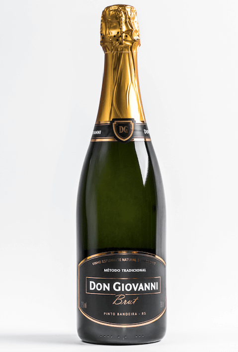 Espumante Don Giovanni Brut 750mL