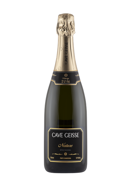 Cave Geisse Espumante Nature 750ml