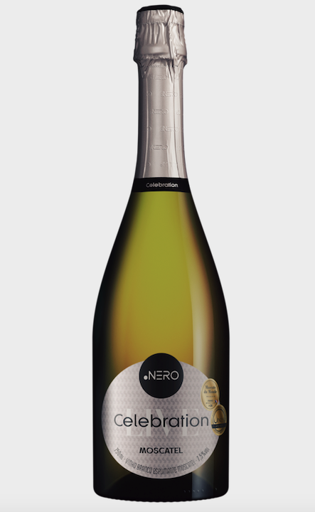 Domno Ponto Nero Live Celebration Moscatel Espumante 750ml