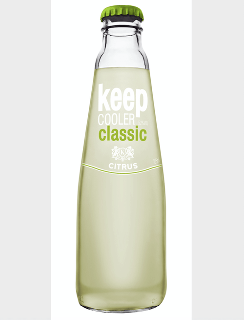 Keep Cooler de Vinho Citrus Aurora 275ml