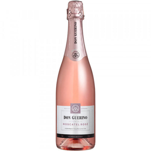 Don Guerino Espumante Moscatel Rose 750ml