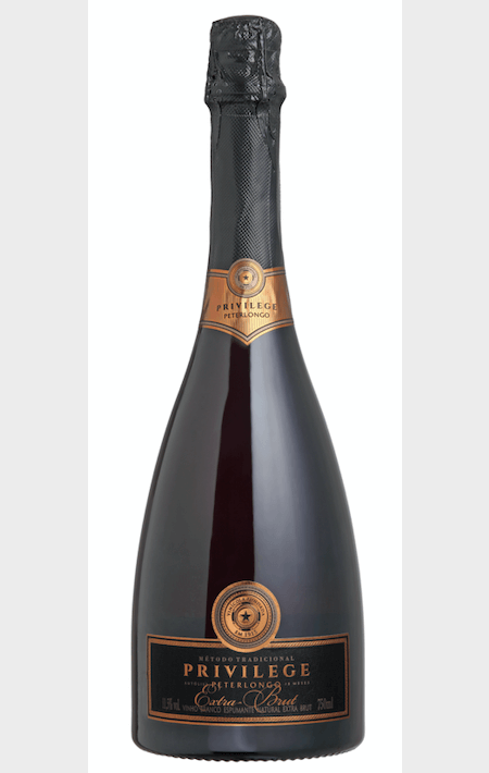 Peterlongo Privilege Espumante Extra Brut 750ml