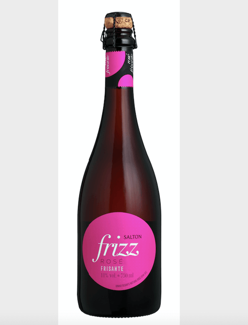 Espumante Salton Frizz Rosé 750ml
