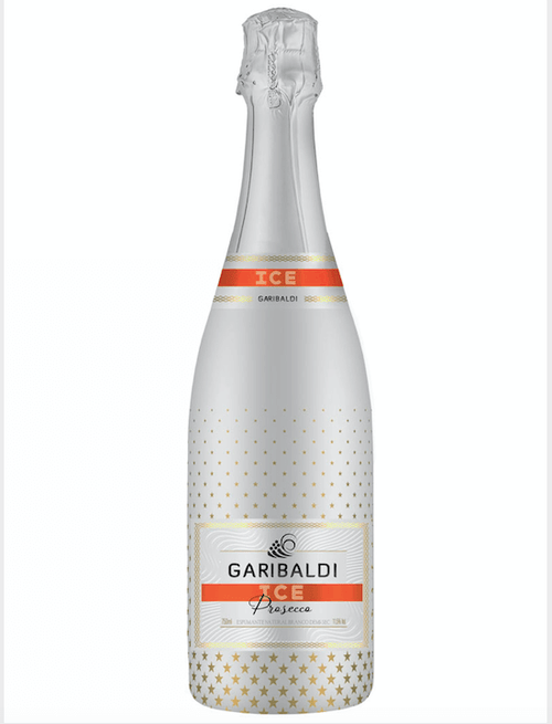 Espumante Ice Prosecco Garibaldi 750ml